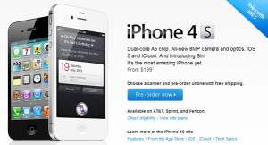 Pre-Order-iPhone-4S