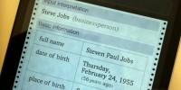 Siri answer to who is Steve Jobs
